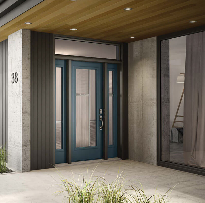 2018 Front Door Buyers Guide