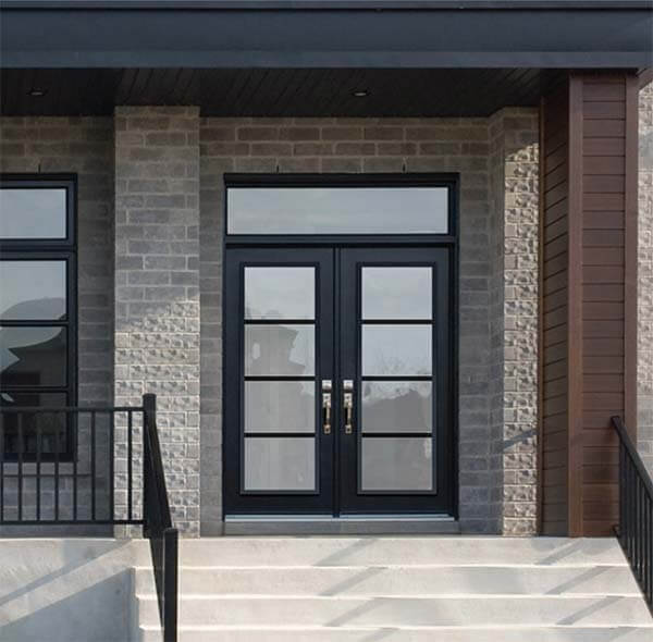 Doors Manufactured in Ottawa, ON | Verdun Windows and Doors