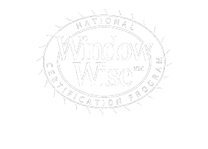 Window Wise certified window dealer